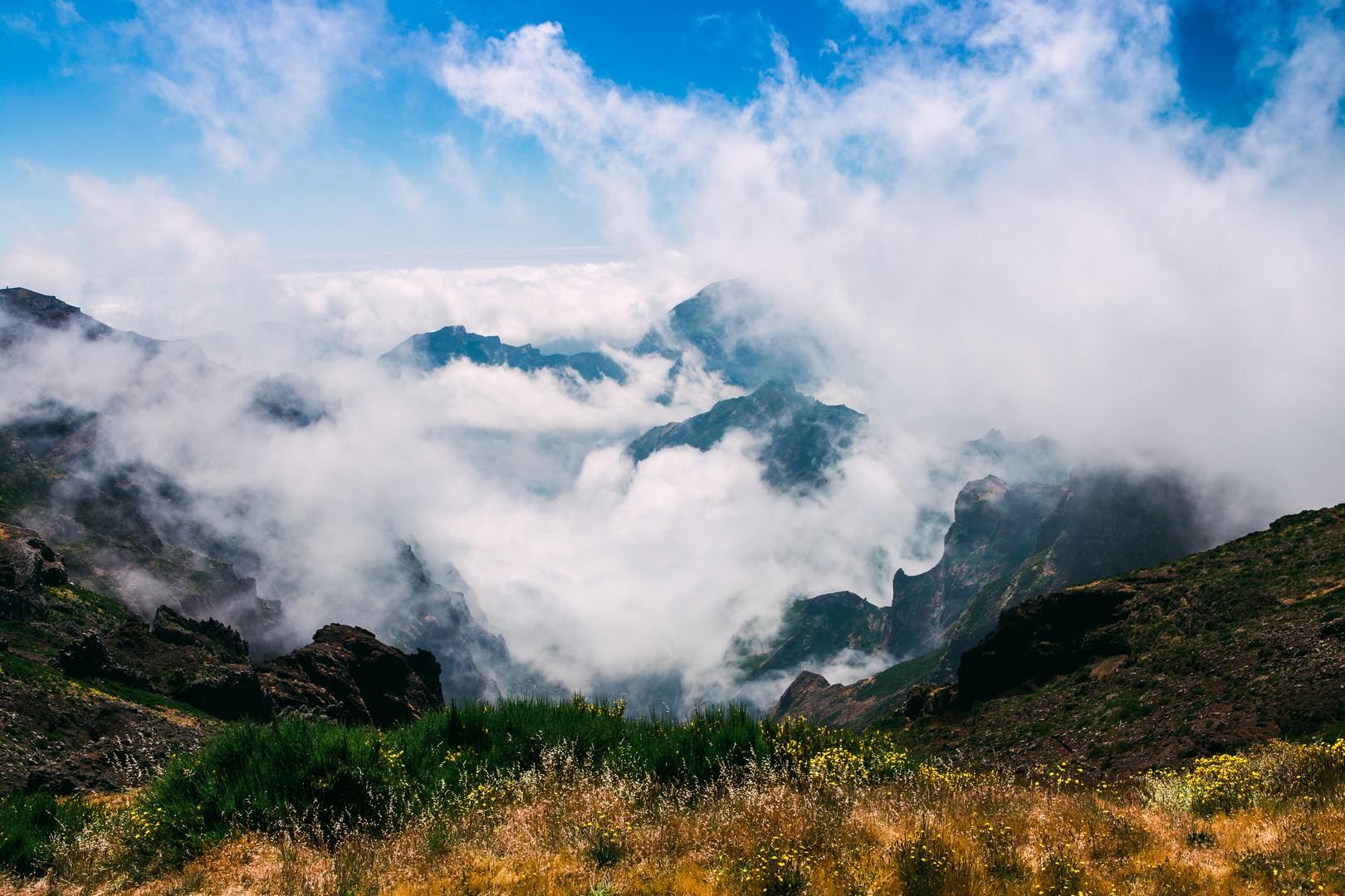 Madeira - Roberto Rey Fotografía