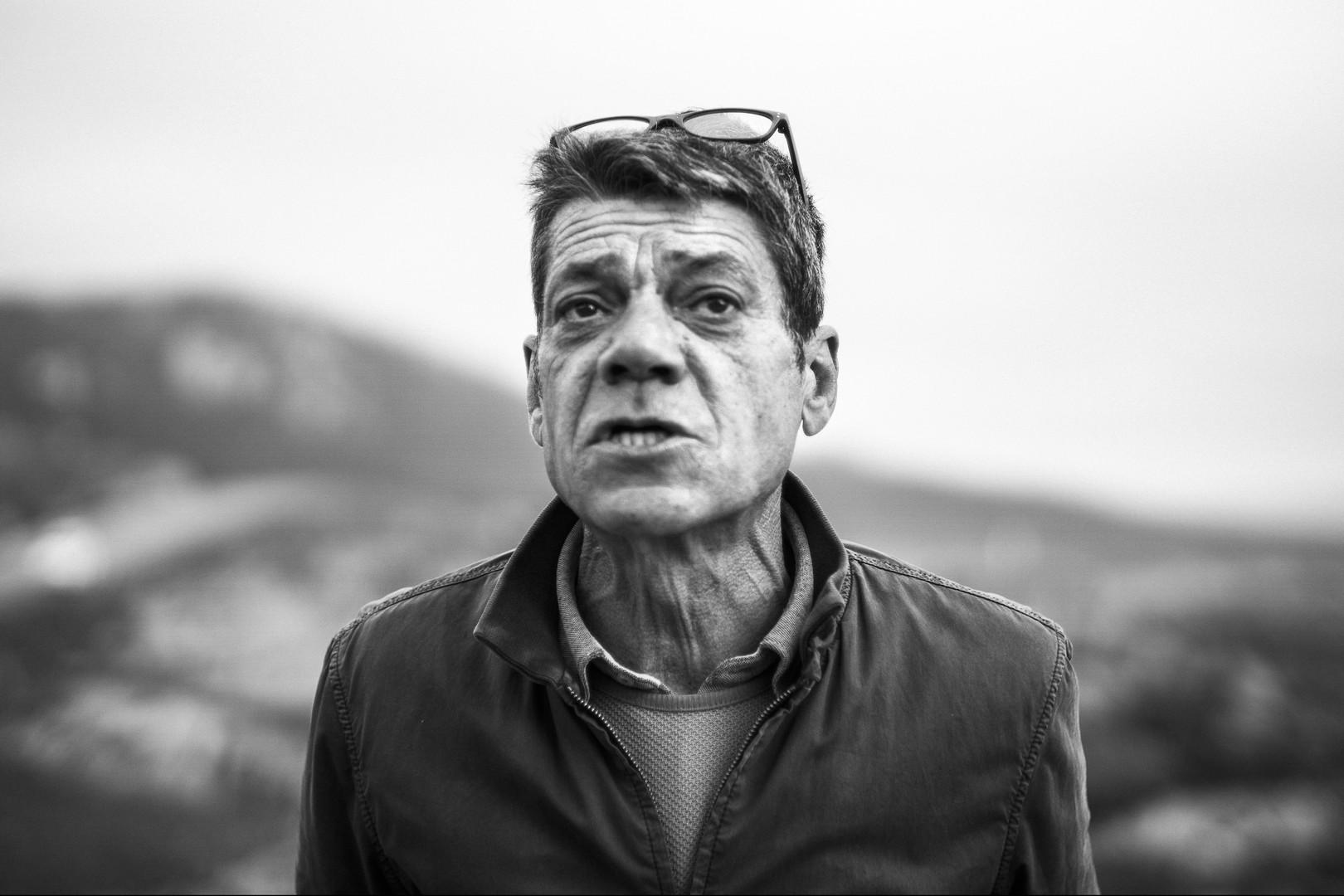 Suso Lista - Roberto Rey Fotografía