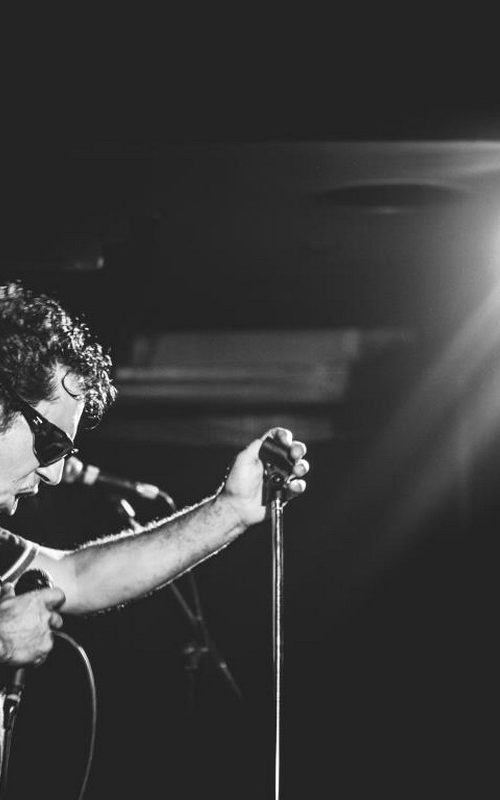 Max Gamuza - Xiria Pop 2013