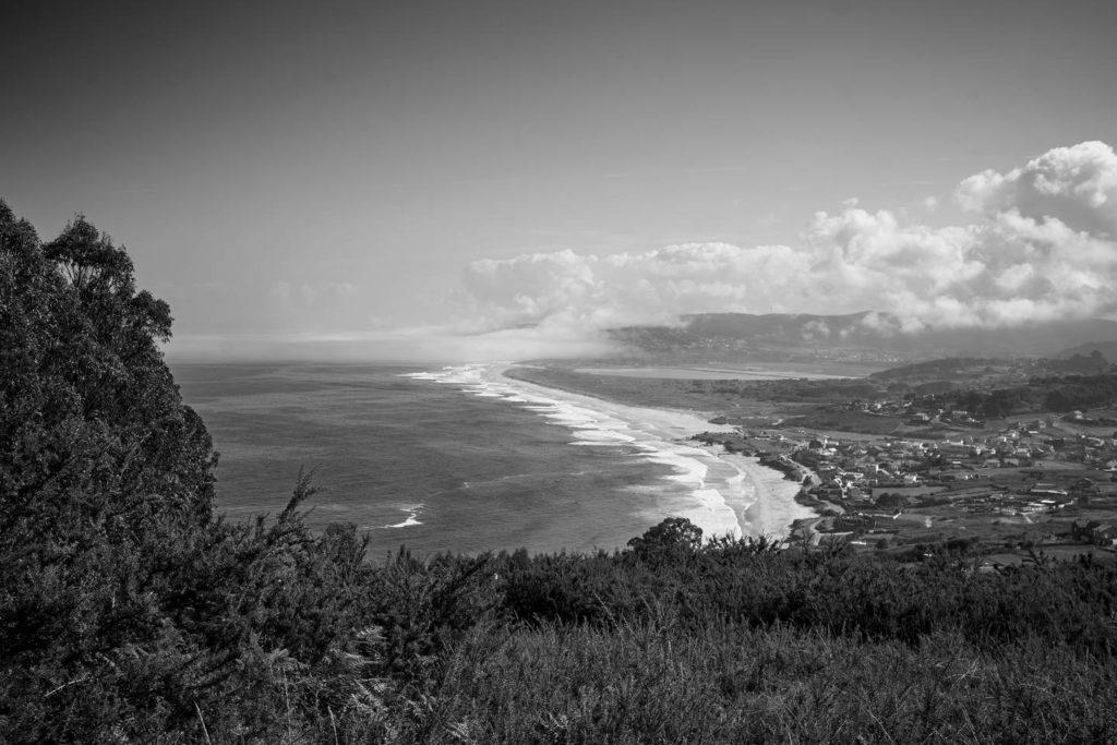 IV Andaina Costa da Morte - Roberto Rey Fotografía