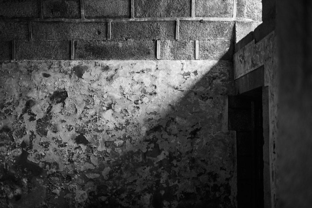 Castillo de San Felipe, Ferrol - Roberto Rey Fotografía