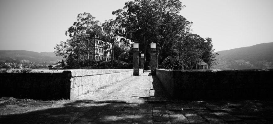 San Simón - Guerra Civil - Roberto Rey Fotografía
